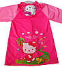 Дождевик для девочки с капюшоном Hello Kitty CEL-31