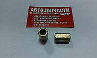 Соединитель трубки тормозной М10х1 Азия