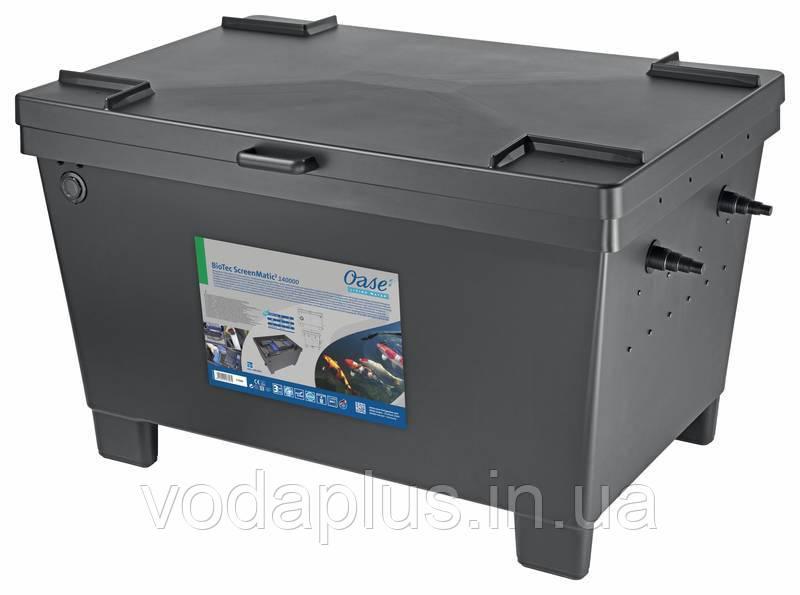 Фильтр для пруда OASE Biotec Screenmatic 140000
