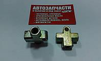 Тройник трубки тормозной ВАЗ 2101-07