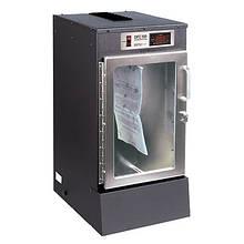 Камера для досліджень відбитків, оброблених нінгідрином або DFO