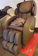 Массажное кресло Casada Hilton 2 (Braintronics) Limited