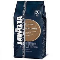Lavazza Crema Aroma Espresso кофе в зернах 1 кг