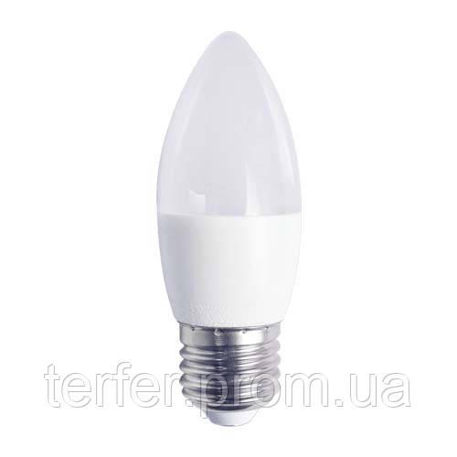 Світлодіодна лампа Feron LB-737 6W 4000K