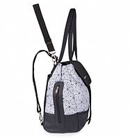 Сумка - рюкзак для мамы BabyOno Uptown с матрасиком для пеленания