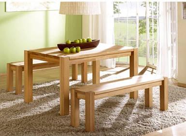 Стол деревянный Амберг