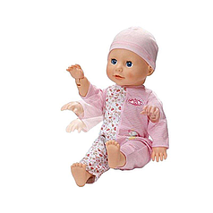 Інтерактивна лялька Baby Annabell Zapf Creation 793411_116114