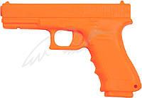 Демонстрационная реплика BLACKHAWK! Demo Gun Glock 17. Цвет - оранжевый