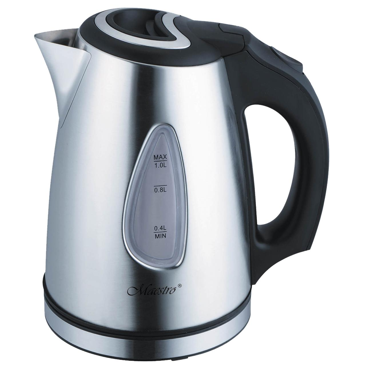 Электрический чайник MR-029