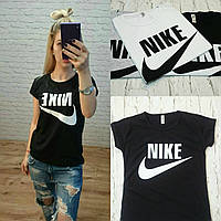 Новинка! женская футболка катон Турция черная S M L
