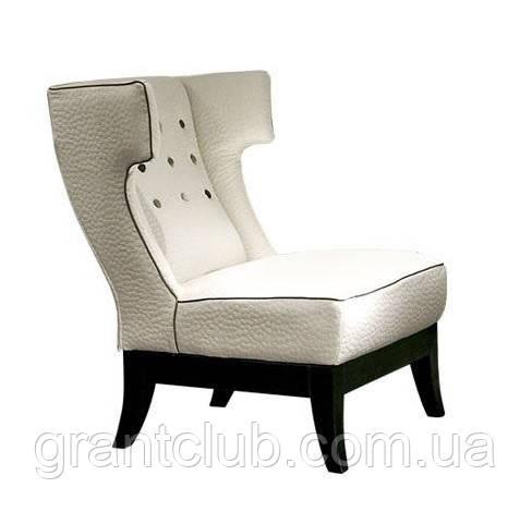 Кресло в стиле арт-деко с ушками ISOTTA фабрика Softhouse