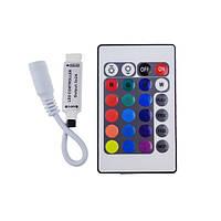 Контроллер RGB ИК