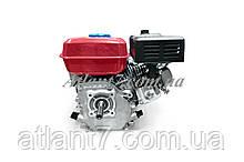 Двигатель 170f диаметр вала 19мм под шпонку