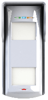 Pyronix XDL12TT-WE - беспроводной комбинированный уличный извещатель
