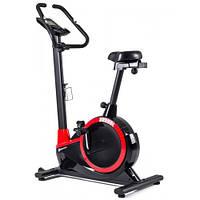 ЭлектроМагнитный велотренажер HS-060H Exige red  до 150 кг. Гарантия 24 мес.