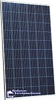 Сонячна панель Amerisolar AS-6P30 275W poly
