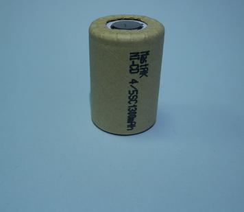 Акумулятор технічний MastAK 4/5 Sab-c 1,2 v 1300mAh (Ni-Cd)