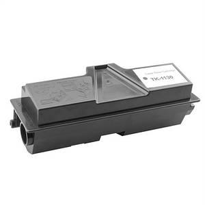 Картридж Kyocera TK130 (TK-130) IPM для Kyocera-Mita FS-1300, FS-1028, FS-1128 (295г/туба)