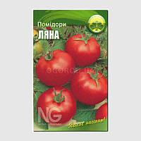 Семена томат Ляна Красная 20 шт ТМ Ogorod