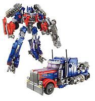 Робот-трансфомер Оптимус Прайм - Optimus Prime, TF3, Voyager, MechTech, Hasbro