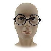 Очки Гарри Поттер (пластик)