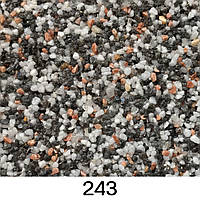 Мраморная декоративная штукатурка 25 кг #243