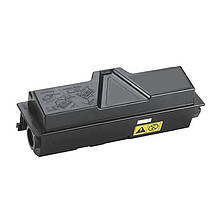 Картридж Kyocera TK130 (TK-130) PrinterMayin для Kyocera-Mita FS-1300, FS-1028, FS-1128 (295г/туба)