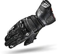 Мотоперчатки RS-1 кожа чёрный 12/XXL SHIMA