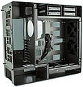 "Корпус IN WIN 904 Black Aluminum/Tempered Glass ATX ""Over-Stock"", фото 3"