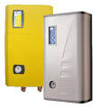 Котлы ЭЛЕКТРИЧЕСКИЕ, теплоаккумуляторы, нагреватели воздуха и воды, комплектующие