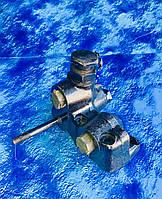 Клапан управления подъема кузова ЗИЛ-130
