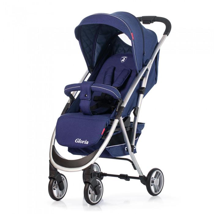 *Коляска детская прогулочная Carrello Gloria Shadow Blue CRL-8506, фото 1
