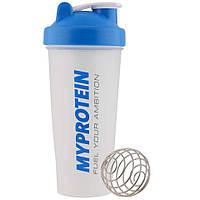 Шейкер MyProtein - Shaker 600 ml transporent