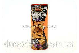 Настільна гра Vega ( Вега ). Українська версія гри Башта Дженга (Збірка)