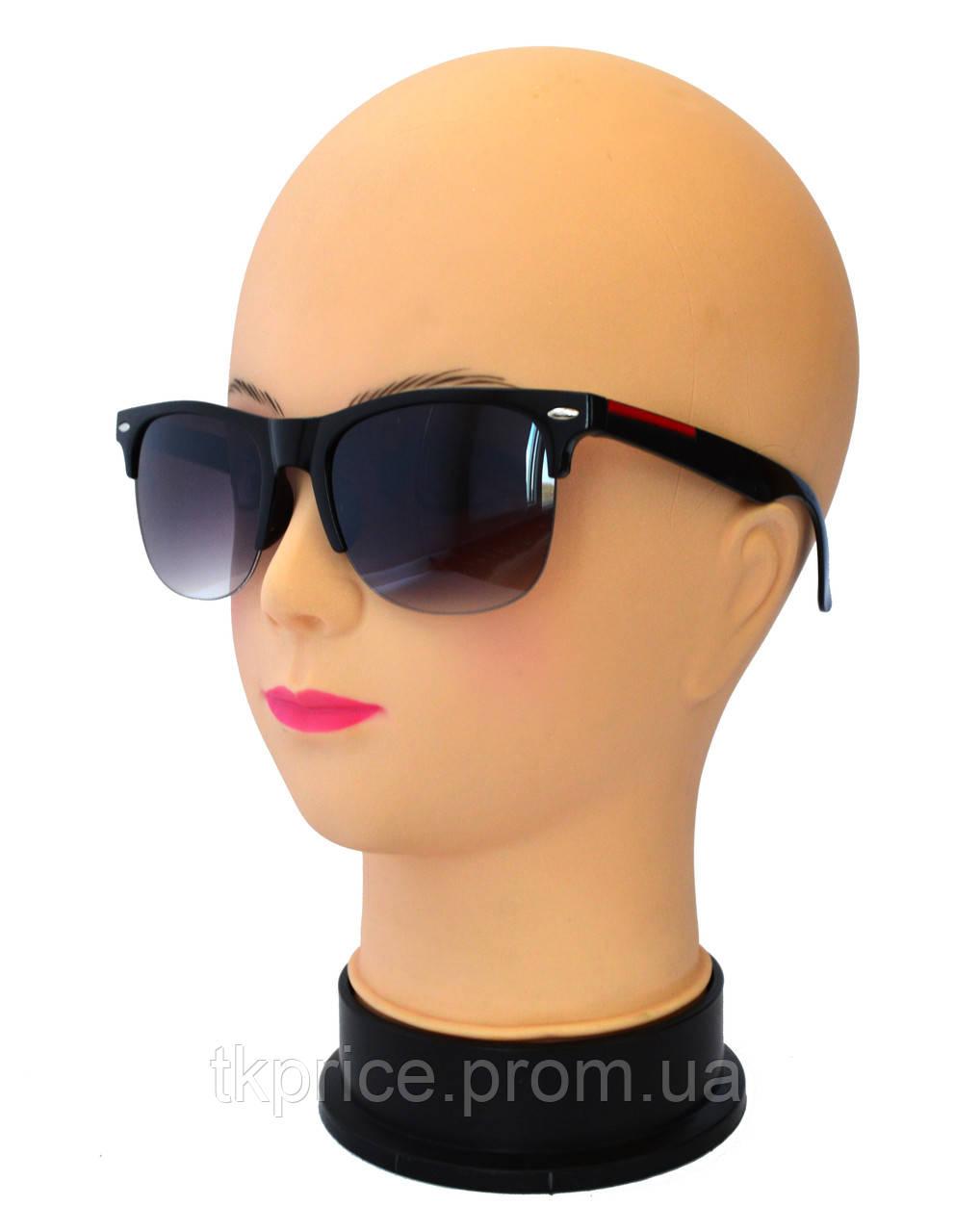 Женские солнцезащитные очки Wayfarer