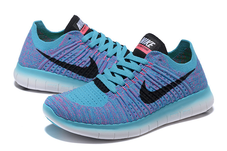 Nike Free 5.0 TR Fit ( Blue/Pink)