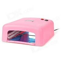 УФ лампа  Beauty Nail lamp SK 818