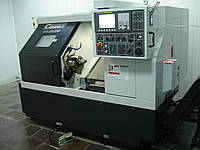 Токарная обработка металла на станках с ЧПУ. На заказ