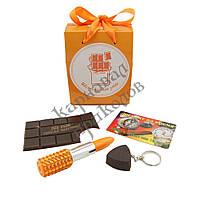 """Оригинальный подарок """"Шоколадный рай"""""""