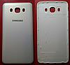 Задняя белая крышка для Samsung Galaxy J7 2016 J710 | J710F | J710FN | J710H | J710M | J7108 | J7109