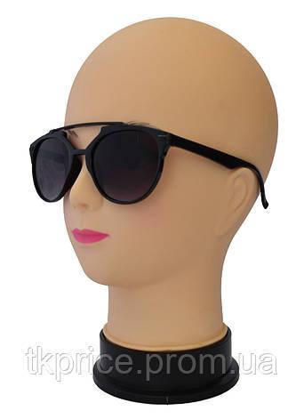 Женские солнцезащитные очки 15183, фото 2