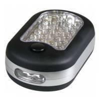 Кемпинговый фонарь 24+3 x LED