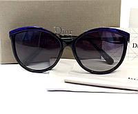 Женские брендовые солнцезащитные очки (2023) black