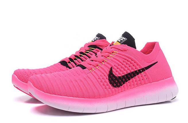 Nike Free 5.0 TR Fit ( Pink), фото 2