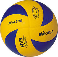 Мяч для волейбола Mikasa MVA300 (оригинал)