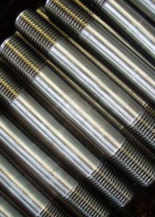 Шпилька М48 с ввинчиваемым концом 1,6d ГОСТ 22036-76, 22037-76, фото 2