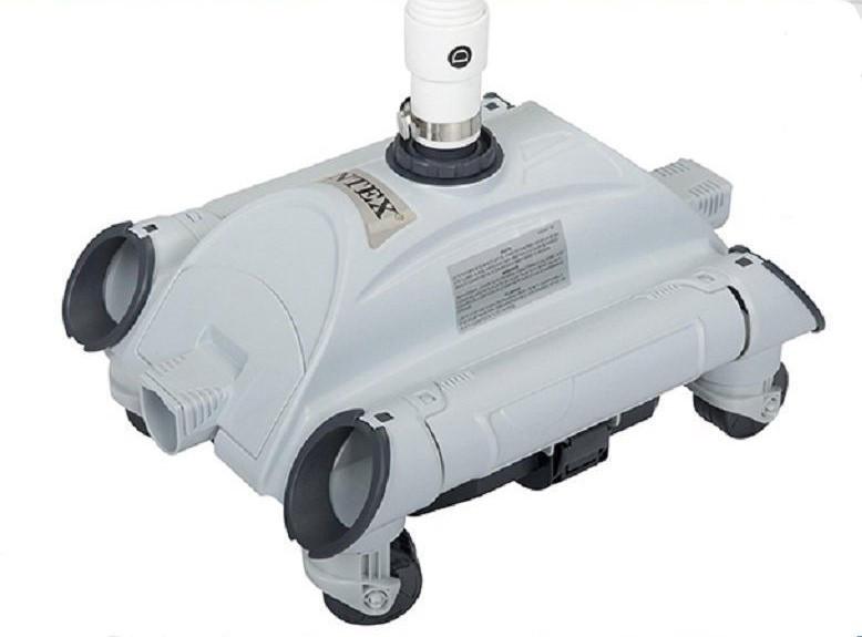 Пылесос автоматический для бассейнов вакуумный (28001)