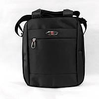 329d81275e69 Стильная мужская сумка - барсетка фирмы Swissgear. Современный дизайн. Сумка  на плечо.