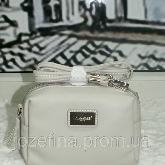 d35e70fbcf95 Женская мини-сумочка David Jones - Интернет-магазин модных сумок «Жозефина»  в