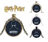 Подвеска  со стилизированным изображением Гарри Поттера, фото 1